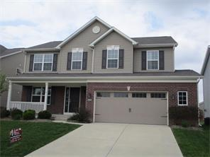 13912 Luxor Chase, Fishers IN 46038