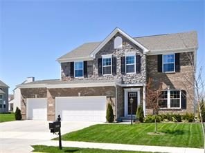 12116 Westmorland Dr, Fishers IN 46037