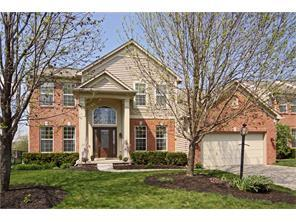11806 Weathered Edge Dr, Fishers IN 46037