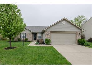 12760 Glengary Dr, Fishers IN 46038