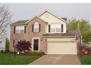 13956 Wakefield Pl, Fishers IN 46038