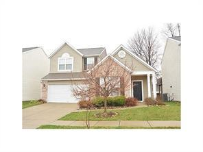 13034 W Elster Way, Fishers IN 46037