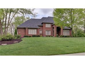 10705 Club Chase, Fishers IN 46037