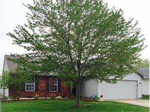 12904 Saint Andrews Way, Fishers IN 46038