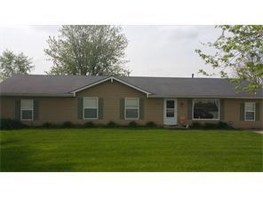 1510 Blue Rd, Greenfield IN 46140