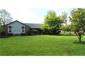 3339 W Sunset Dr, Greenfield IN 46140