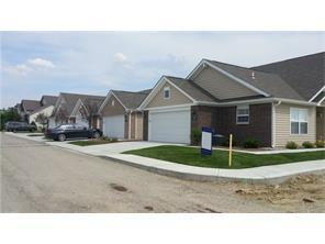 9755 Clover Ct #APT 101, Fishers IN 46037