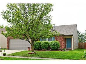 10236 Hatherley Way, Fishers IN 46037