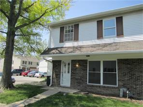 6922 Chrysler St, Indianapolis, IN