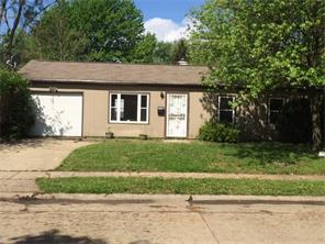 3614 Donald Ave, Indianapolis, IN