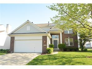 14048 Rayners Ln, Fishers IN 46037