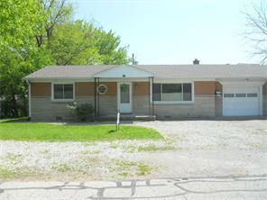 219 Krewson St, Plainfield, IN