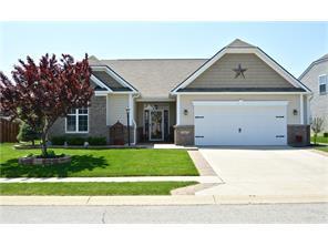 8207 Sedge Grass Rd, Noblesville IN 46060