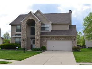 13054 Lockburn Pl, Fishers, IN