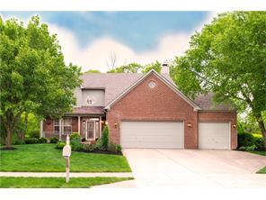 8747 Randall Dr, Fishers, IN