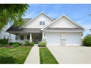 1238 Monmouth Dr, Westfield IN 46074