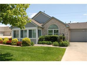 5765 E Quail Crossing Dr, Indianapolis, IN