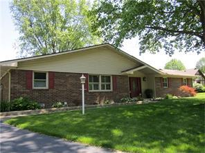 503 Woodland East Dr, Greenfield IN 46140