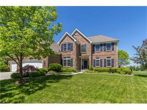 15126 New Haven Dr, Westfield IN 46074