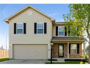 12686 Sovereign Ln, Fishers IN 46038