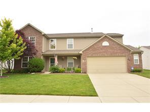 13288 Ashwood Dr, Fishers IN 46038