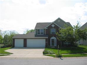 2558 Valor Way, Indianapolis, IN