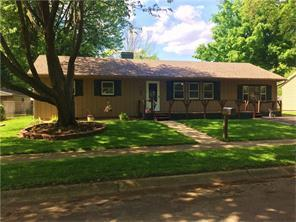 1626 Forrest Dr, Plainfield, IN