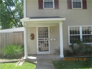 6828 Chrysler St, Indianapolis, IN