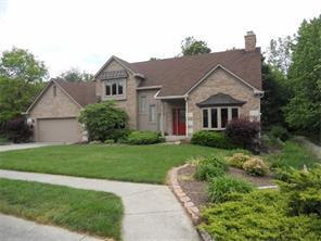 4719 Moss Creek Ct, Indianapolis, IN