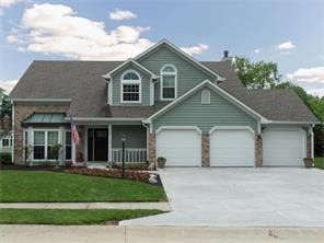 7557 St George Blvd, Fishers, IN