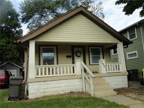 Loans near  S Arlington Ave, Indianapolis IN