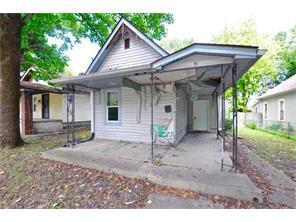 Loans near  E th St E, Indianapolis IN