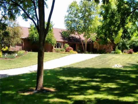2994 W State Road 32, Crawfordsville, IN 47933