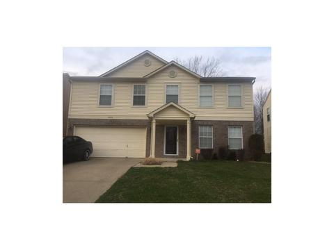 5626 Garamy Dr, Indianapolis, IN 46254