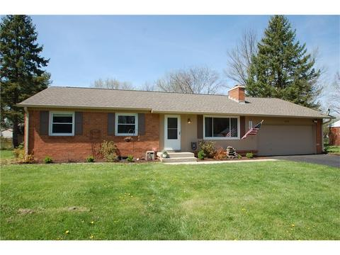 7232 Murphy Dr, Indianapolis, IN 46256
