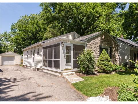 5818 Crittenden Ave, Indianapolis, IN 46220