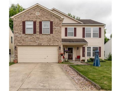 9231 Ogden Dunes Ct, Camby, IN 46113