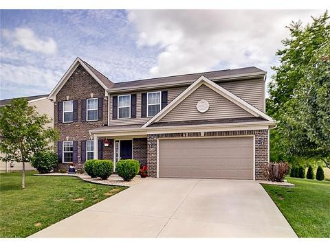1151 Switchback Dr, Greenwood, IN 46143