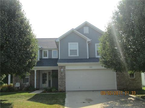 1201 Yellowstone Way, Franklin, IN 46131