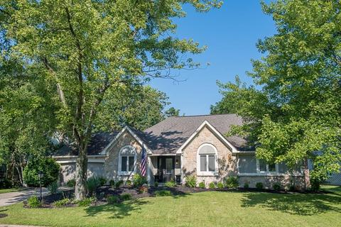 8050 Castle Lake Rd, Indianapolis, IN 46256