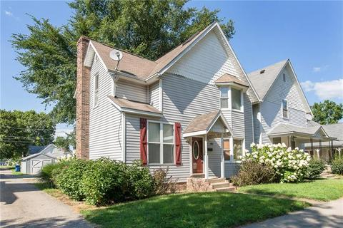 1306 Monument St, Noblesville, IN 46060