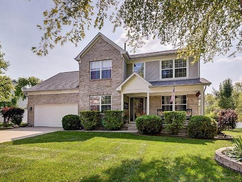 493 Gainesway Dr N, Greenwood, IN 46142