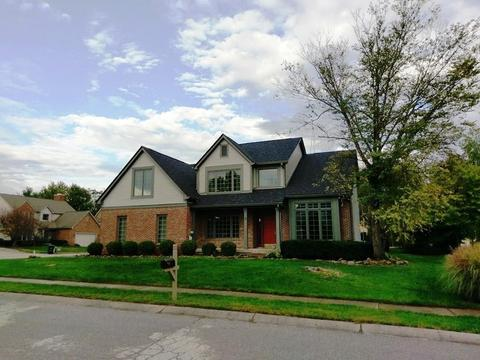 6265 Winford Dr, Indianapolis, IN 46236