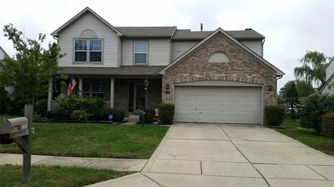 5603 Cherry Field Dr, Indianapolis, IN 46237
