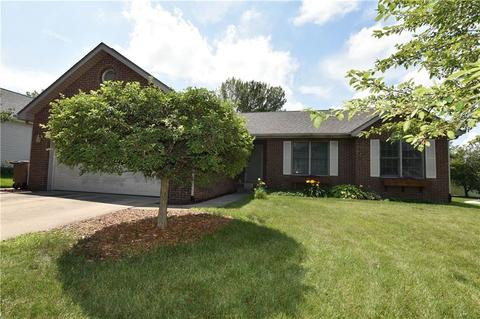 6043 Kennesaw Ct, Columbus, IN 47203 MLS# 21577395 - Movoto.com