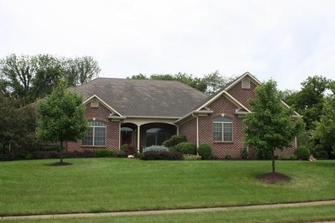 1348 Rutherglen Ct, Danville, IN 46122 MLS# 21604239