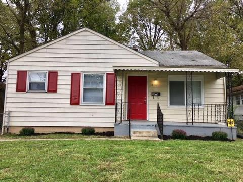 3416 N Denny St, Indianapolis, IN (12 Photos) MLS# 21618517 - Movoto