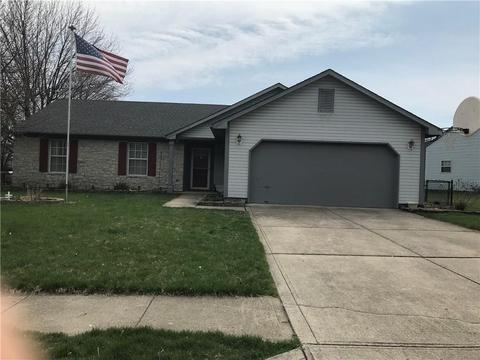 7068 Carrie Dr, Indianapolis, IN 46237