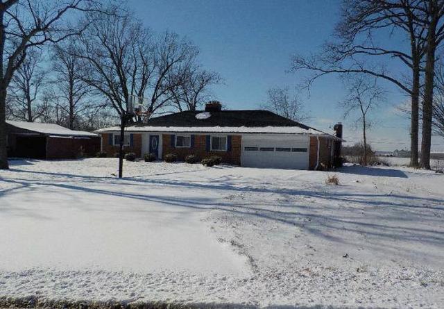 4905 N Hickory Rd, Muncie IN 47303