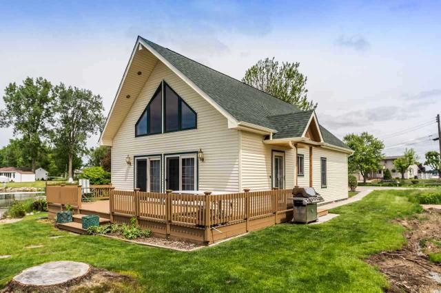 106 Sunset Bay Ct, Fremont, IN